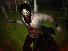 Let's Kill Jeff The Killer - Jeff's Revenge