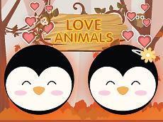 Love Balls: Animals Version