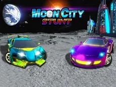 Moon City Stunt