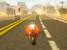 Motorbike Rider
