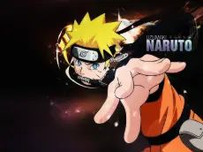 Naruto Free Fight