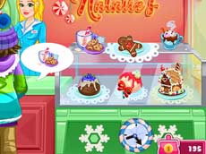 Natalie's Winter Treats