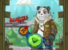 Panda Commander