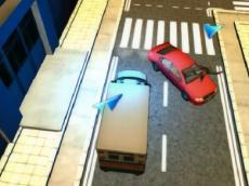 Park It 3D: Ambulance