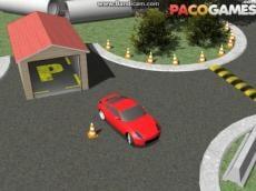 Parking Master 3D