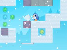 Penguin Quest