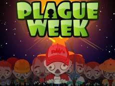 Plague Week
