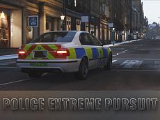 Police Extreme Pursuit Sandboxed