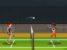 Power Badminton