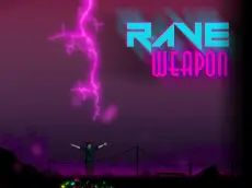 Rave Weapon