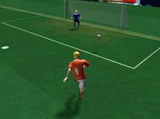 Run And Goal