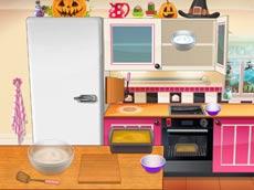 Sarahs Cooking Class: Pumpkin Truffle