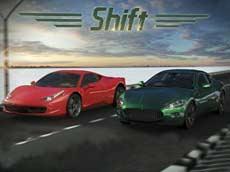 Shift Racer