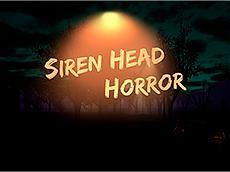 Siren Head Horror