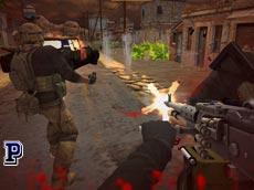 Soldiers 2 – Desert Storm