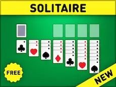 Solitaire - Play Klondike, Spider & FreeCell