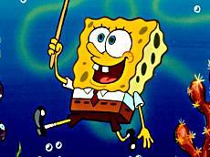 Sponge Bob Endless Jump