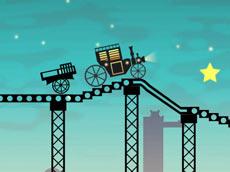 Steam Trucker