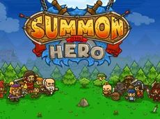 Summon the Hero