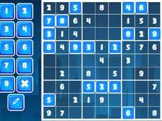 Super Sudoku