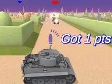 Tank Alliance