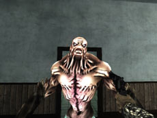 The Cursed Statue