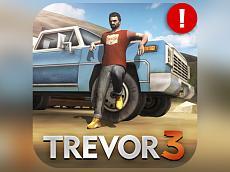 T.R.E.V.O.R Mad Story 3