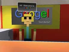 Under Googel