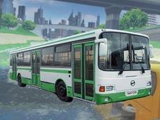 Water Bus Island Simulator