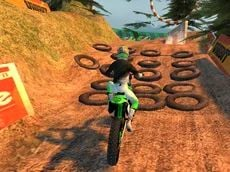 Xtreme Dirt Bike Racing Game