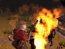 Zombie Apocalypse: Survival WarZ