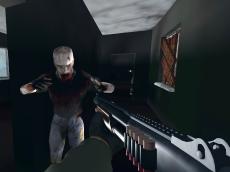 Zombie Hunter FPS