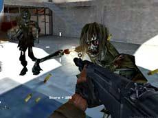 Zombies FPS