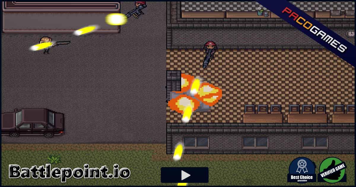 Battlepoint Io Juega Gratis En Pacogames Com