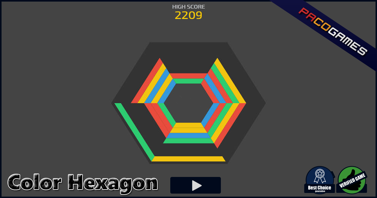 play hexagon a free online game on kongregate - 1200×630