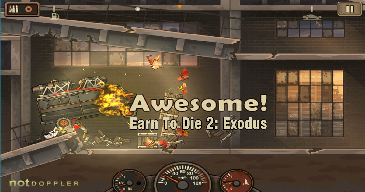 earn to die 2 exodus play it for free at pacogamescom