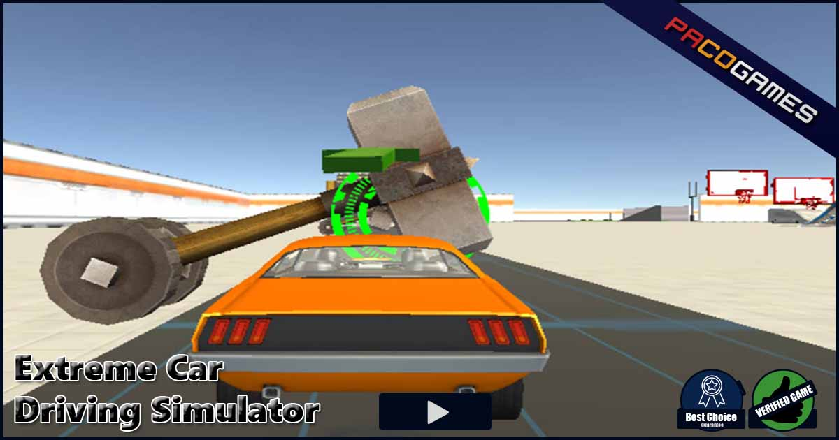 Car Simulator Games Top New Car Release Date