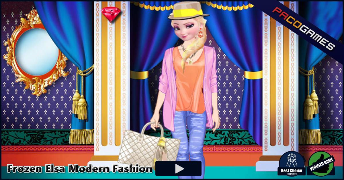 Jouer Fashion Job