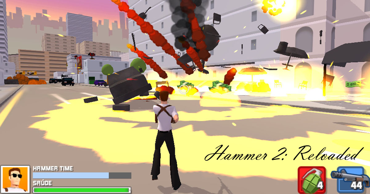 Hammer 2