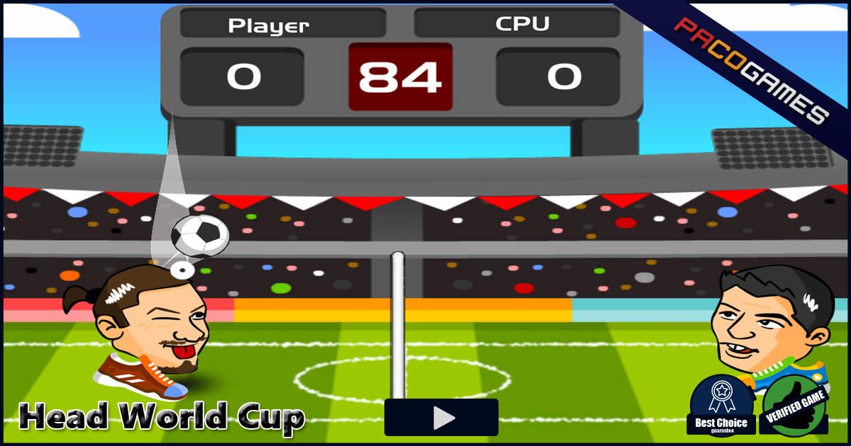 Head Soccer - Apps on Google Play