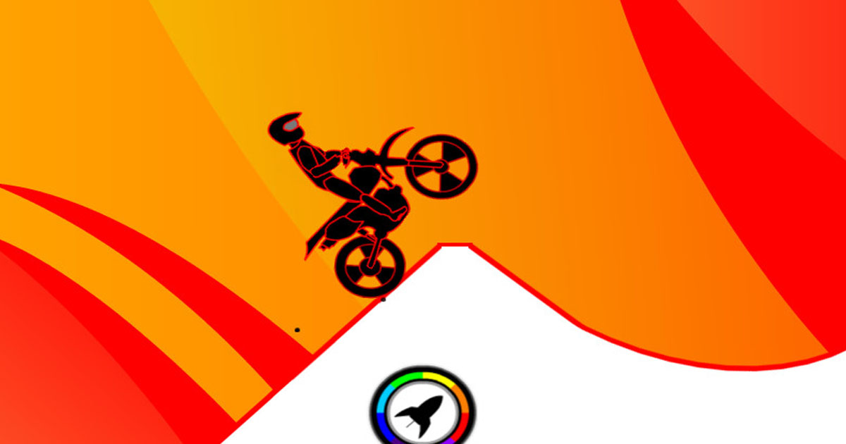 Max Dirtbike 3 - Play it for Free at PacoGames.com!