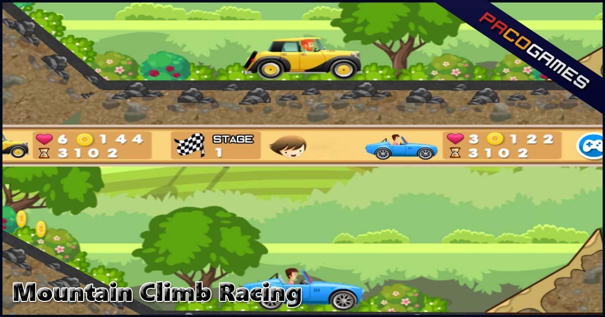 <b>Hill</b> <b>Climb</b> <b>Racing</b> Jeu - télécharger et <b>jouer</b> à…