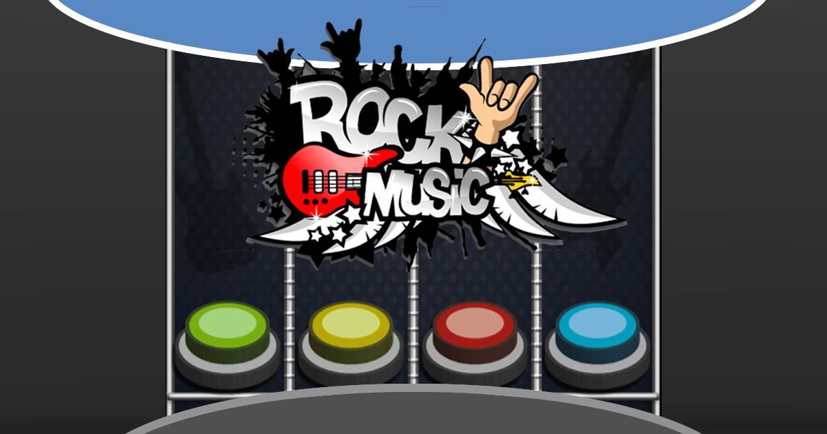Rock Music 360