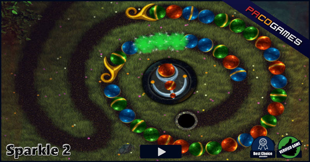 Sparkle 2 jogo online gratuito
