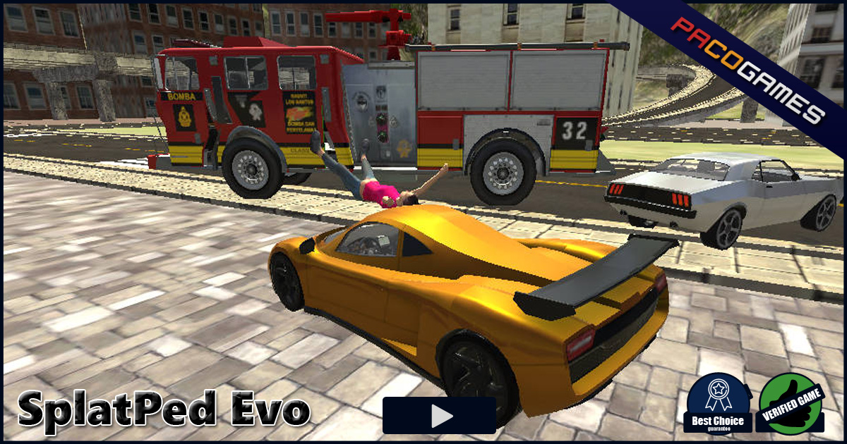 Splatped Evo Play The Game For Free On Pacogames