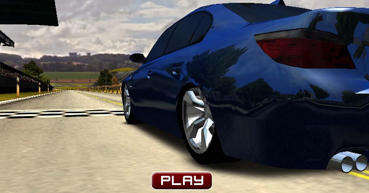 jeux de voiture x speed race 2