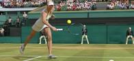 Tennis hry