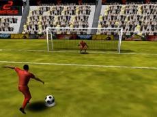 Euro2012 Penalty