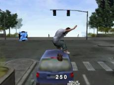 Street Skate: Bay City Grind