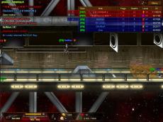 TDP4 Team Battle